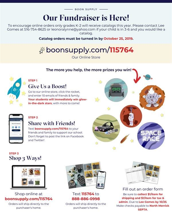 2019-20 Boon Supply flyer