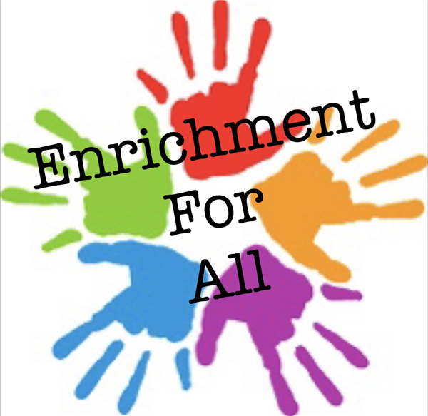Enrichment For All