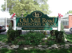 Old Mill Road School