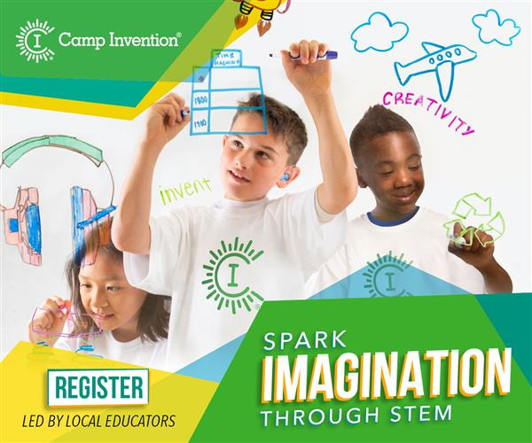 Camp Invention Connection