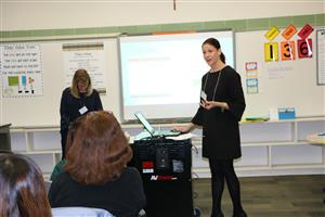 Molloy Math Conference Presentation